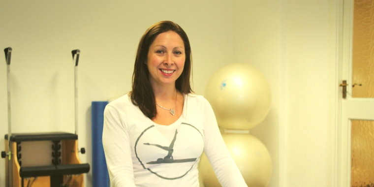 Frances Moran - Bodyworks Physiotherapy