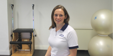 Sinead Langford - Bodyworks Physiotherapy